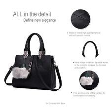 Stylish Girls Designer Small Cute Shoulder Handbag PU Leather Cross Body Bag