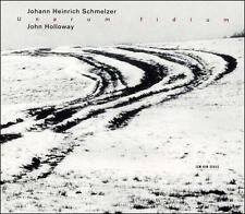 Johann Heinrich Schmelzer: Unarum fidium (CD, Nov-1999, ECM)