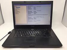 "Dell Precision M4500 15.6"", Intel Core i7 1.87GHz, 8GB RAM, No Hard Drive, No OS"