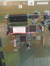 Dukane Starcall 110-3824 Rev. B factory tested open box work Ok