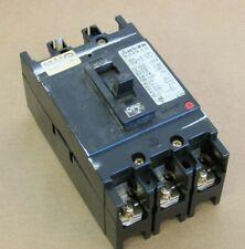 TAIAN CIRCUIT BREAKER TO-50EC, 50A 600VAC 250VDC