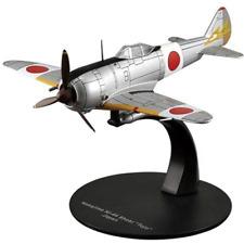 """Deagostini DAWF25 1/72 Nakajima Ki-44 Shoki ("""" Tojo """") Ijaaf Air Defense Fighter"""
