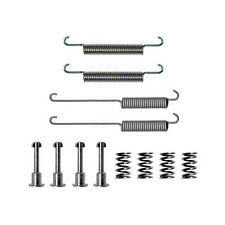 CHRYSLER VOYAGER III / IV 1995-2008 HANDBRAKE SHOE FITTING KIT SPRINGS BSF0892A