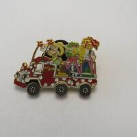 Disney Minnie Safari Ride Pin