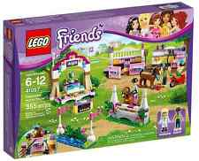 LEGO ® Friends 41057 Heartlake Horse Show NUOVO OVP NEW MISB NRFB