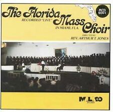 NEW - Live in Miami Florida by FLORIDA MASS CHOIR