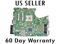 Toshiba Satellite L655 Intel Laptop Motherboard 31BL6MB00N0 DA0BL6MB6F0