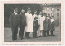 Photo Landau WEHRMACHT-Kitchen Staff 1939 2.wk (b007)