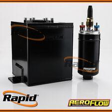 Single Surge Tank & Pump Kit AF77-3144BLK & AF49-1014