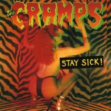 The Cramps - Stay Sick [New CD] UK - Import