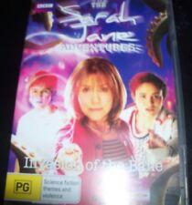 Sarah Jane Adventures - Invasion of the Bane (Australia Region 4) DVD – Like New