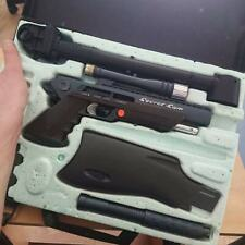Topper Secret Sam 1965 Spy Gun w/ Attache Case Briefcase
