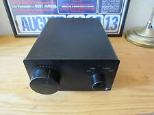 NVA P50 PASSIVE PREAMP ** RARE EARLY MODEL **  Hatley St. George Era LOVELY !