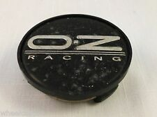 OZ Racing Wheel Black Custom Wheel Center Cap Caps(1) # MC-1