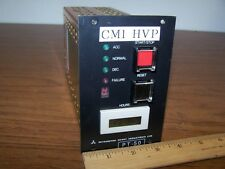 MITSUBISHI HEAVY INDUSTRIES PT-50 Control Timer, PTI-50-T6, 250V 4 Amps    C26