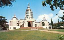 Soto Zen Temple of Hawaii, Honolulu, HI postcard
