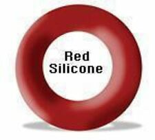 Silicone o-rings Size 417  Price for 2 pc