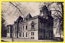 cpsm LORMONT (Gironde) CHÂTEAU des LAURIERS Maison de Repos Sécurité Sociale