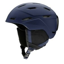 Smith Mission Ski / Snowboard Helmet, Unisex Adult, Many Colors / Sizes NEW Sale