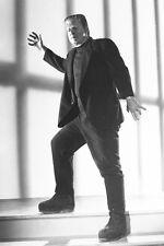 Boris Karloff Frankenstein full length pose 11x17 Mini Poster