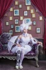 Kuroshitsuji Black Butler: Book of Circus Doll Cosplay Costume
