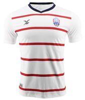 Authentic Original Cambodia National Football Soccer Team Jersey Shirt Replica