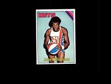 1975 Topps 251 John Williamson NM #D504913