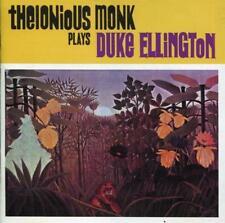 Thelonious Monk plays Duke Ellington 2007 NM CD