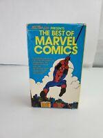 Vintage Stan Lee Presents: The Best of Marvel Book Set