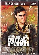 BUFFALO SOLDIERS de Gregor Jordan. Tarifa plana en envío dvd España 5 €