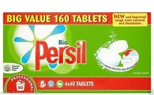 Persil Laundry Washing Tablets