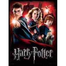 Nouveau! wrebbit poster puzzle harry potter-hogwarts school 500 pièces en mousse puzzle