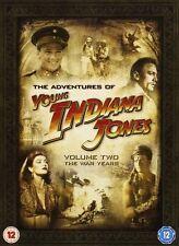 Adventures of Young Indiana Jones : Vol 2 - New DVD