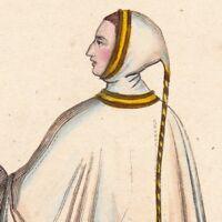 Jean de Joinville Champagne Louis IX Croisade Biographe Saint Louis