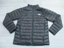 The North Face Mens Sierra Peak 800 Goose Down Jacket M Black Nuptse
