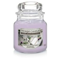 Yankee Candle Evening Lavender And White Birch