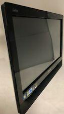 PC ASUS ALL IN ONE EeeTOP PC ET2010PNT INTEL ATOM D510/SSD 120GB/RAM 4GB/WIN10P