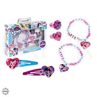 My Little Pony: Best Friend Accessories Set - 6 Piece Assorted Jewellery Set