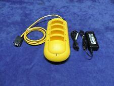 Trimble Gps Tsm 4 Pro Xrxrsxl Ag Ms750 Office Support Module Battery Charger