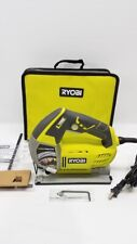 RYOBI J5651L1 6.1 Amp Corded Variable Speed Orbital Jig Saw with SPEEDMATCH Tech