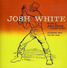 Josh White - 25th Anniversary Album [New CD]