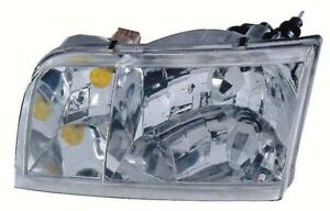 Headlight Assembly Front Left Maxzone 331-1161L-AS fits 1998 Ford Crown Victoria