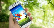 SAMSUNG Galaxy S4 Mini Smart Phone 8GB Unlocked LTE BOX PACK