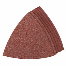 Dremel MM70W - 60, 120 and 240 Grit Sand Paper - Wood for 8300 2615M70WAA - Hot