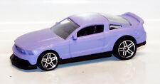 Hot Wheels '12 MUSTANG BOSS 302 LAGUNA SECA Custom Paint Loose