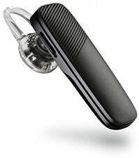 "Plantronics Auricolare Bluetooth 4.1 Ricaricabile Nero ""Explorer 500"""
