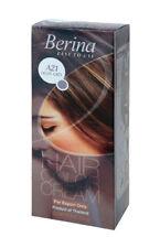Berina Cream Permanent Hair Colourants