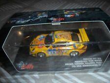 Minichamps - 1/43 - Nurburgring 24 Hour - Porsche 997 GT3 - #39 2010
