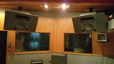 """Custom Two-Way Main Monitors - 15"""" TAD TL1601B & TD4001 Horn TL-1601B / TD-4001"""