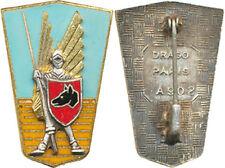 Groupe de Protection 34 - 139, LAHR, émail, Drago 902